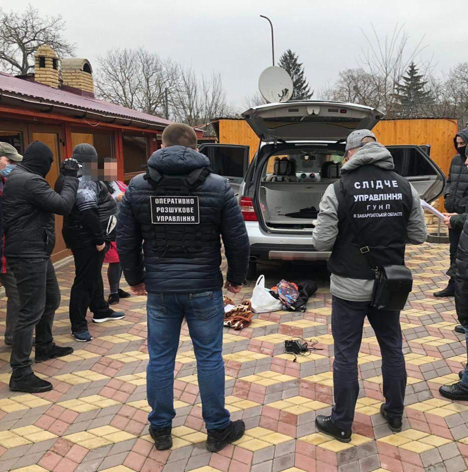 Организаторы нелегальной миграции предстали перед судом