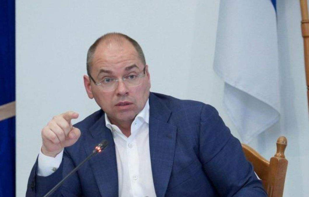 Степанов рассказал, когда вакцины станут доступными для украинцев