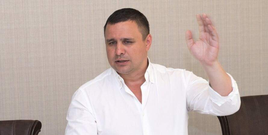Микитась явился в Шевченковский районный суд Киева (ВИДЕО)