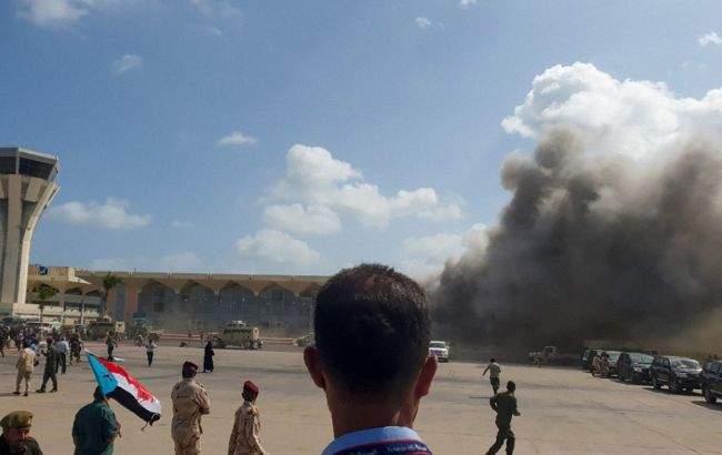 В Йемене произошел теракт: есть жертвы и пострадавшие