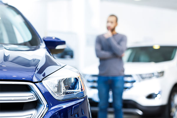 Выгодная покупка автомобиля в Украине