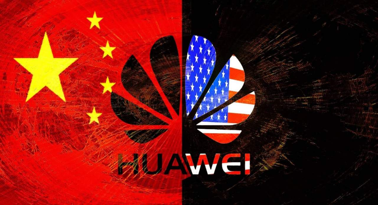 Война в мире цифровых технологий: почему США ополчился против Huawei и как Украину затягивают в борьбу с Китаем