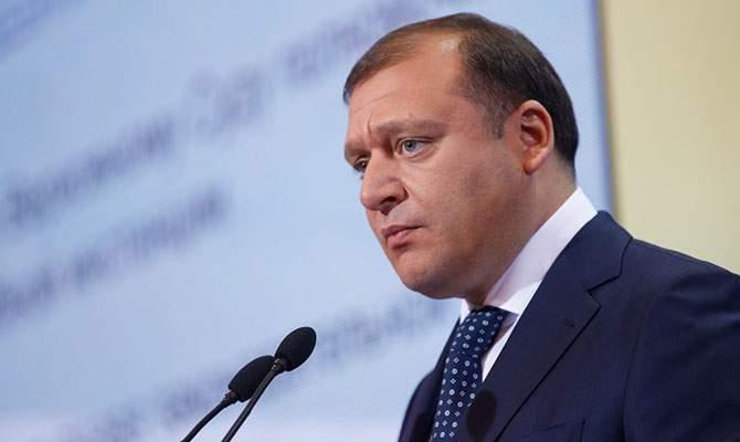 Добкин будет баллотироваться в мэры Харькова