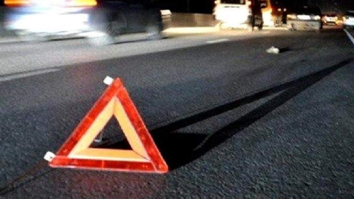 ДТП в Одессе: авто врезалось в