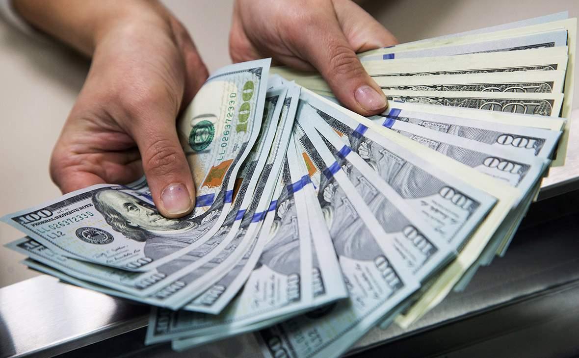 В 2021 году Украина должна погасить госдолг в $16 миллиардов