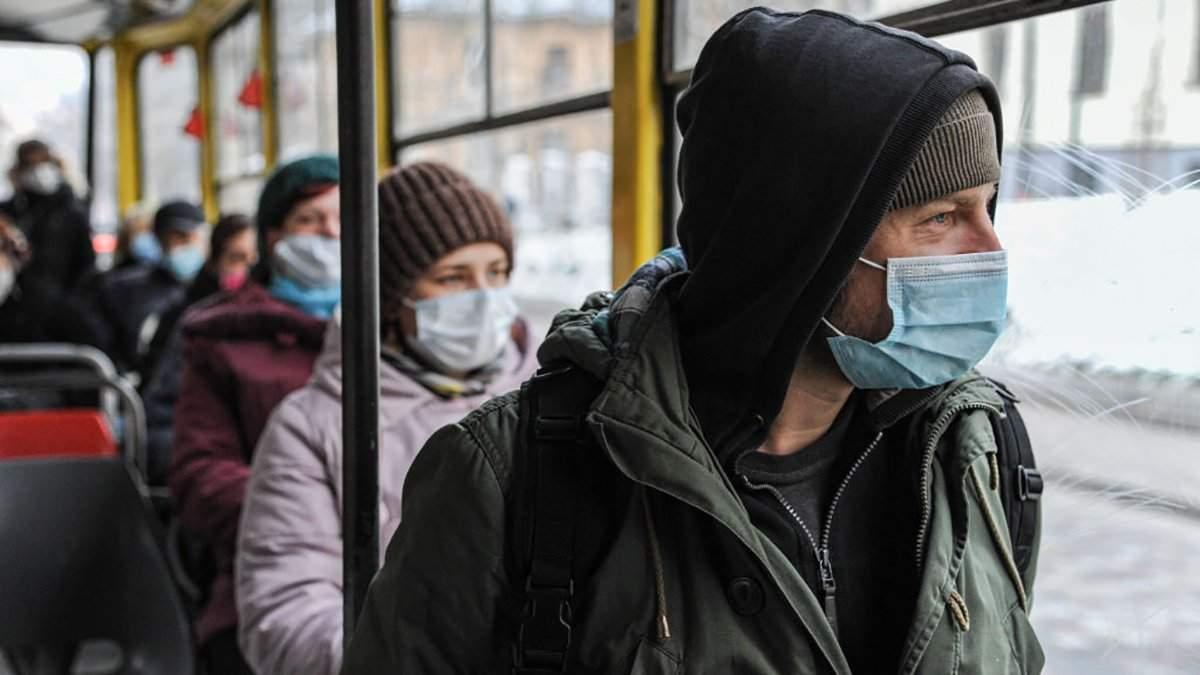 Жесткого локдауна в Украине возможно не будет - ОП
