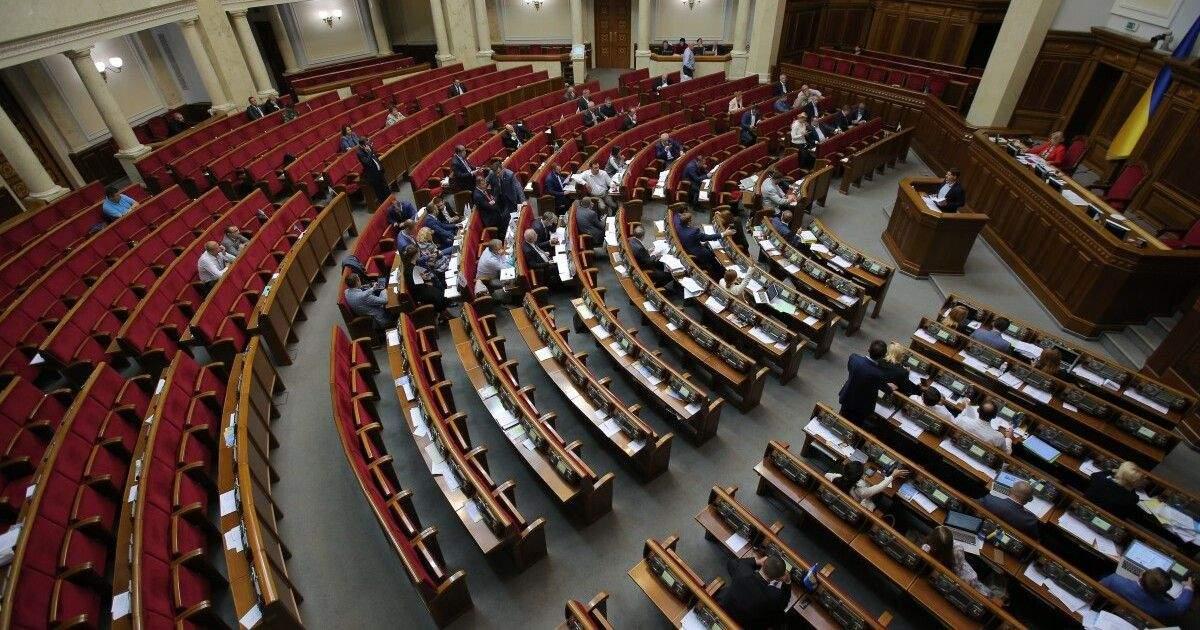 ОП не поддерживает законопроект о территориальной обороне Украины