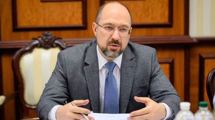 В ОП намерены переложить все промахи по карантину на правительство Шмыгаля