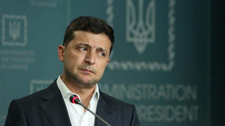 Провал ОП: Зеленского так и не пригласили на инаугурацию Байдена