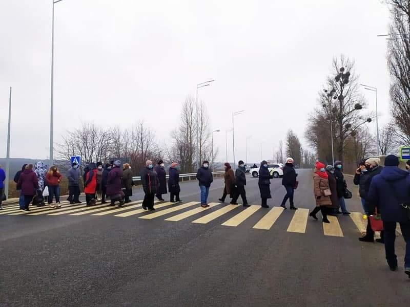 Протесты в Украине против повышения цен на ЖКХ: к чему это может привести?