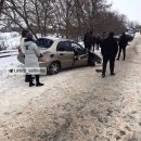 ДТП в Харькове: девушка скончалась на месте (ФОТО)