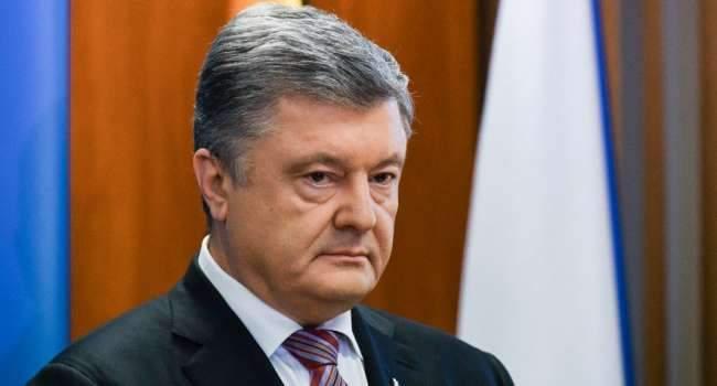 Против Порошенко затевают политическую игру