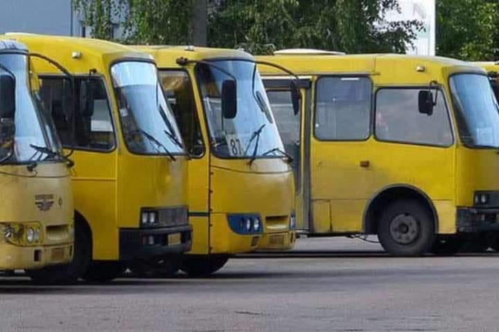 В Украине модернизируют общественный транспорт