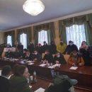 В Житомире тарифный протест перерос в штурм облсовета (ФОТО)