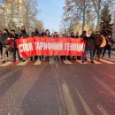 Тарифные протесты поддержали большинство облсоветов по всей Украине