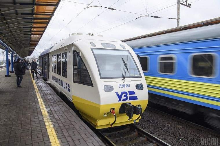 В Украине намерены повысить стоимость билетов на поезда