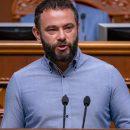 Дубинский прокомментировал введенные против него санкции от США (ВИДЕО)