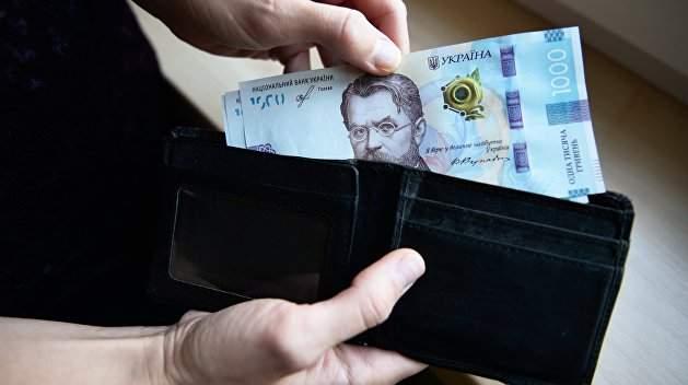 В Украине повысили зарплаты бюджетникам