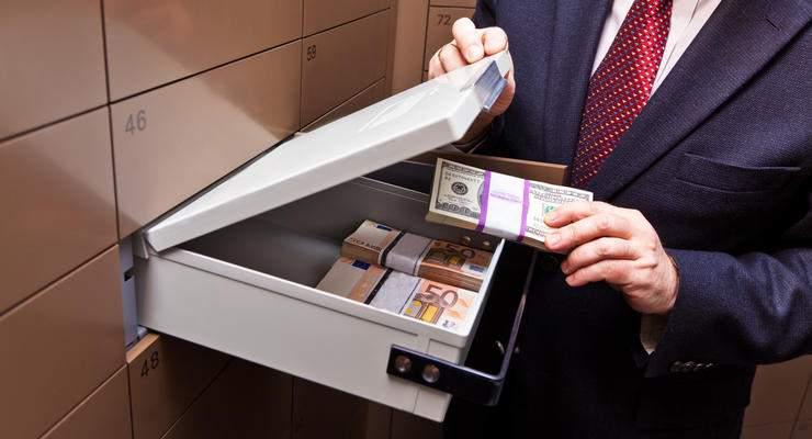 В Украине возросло количество грабежей в банках: подробности