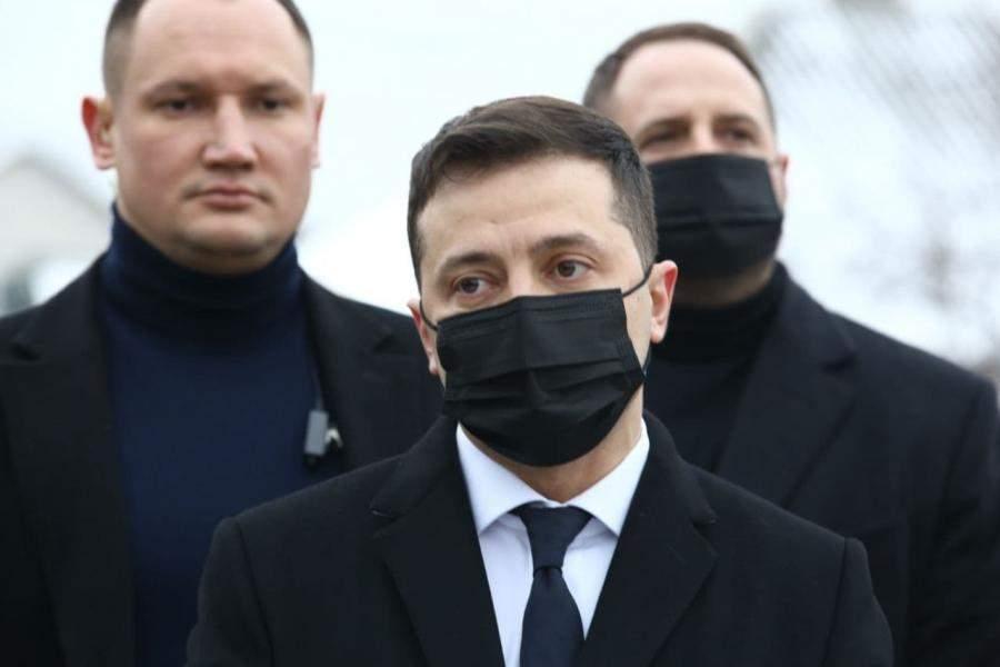 Сегодня в Украине траур в связи с трагедией в Харькове (ВИДЕО)