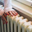 В Харькове 45 жилых домов и школа остались без отопления