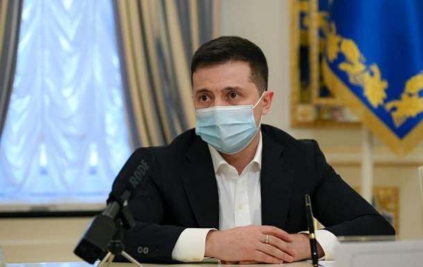 Рейтинг Зеленского может резко снизится в Украине, если вовремя не решить насущные проблемы