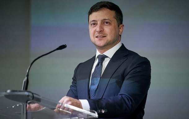 В Украине пройдет всеукраинский форум, инициированный Зеленским