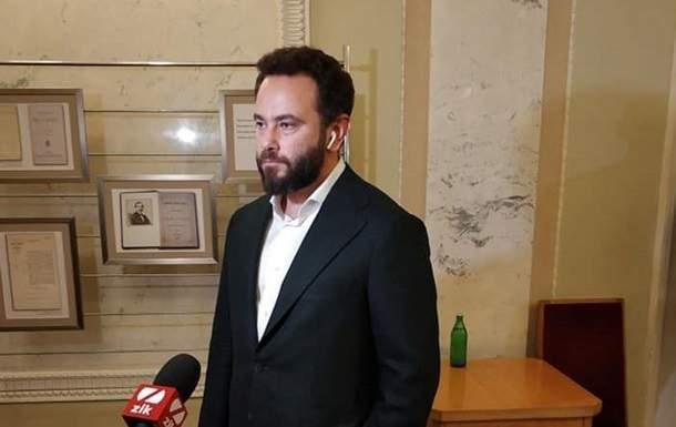 Исключение Дубинского вызвало страх у многих депутатов из
