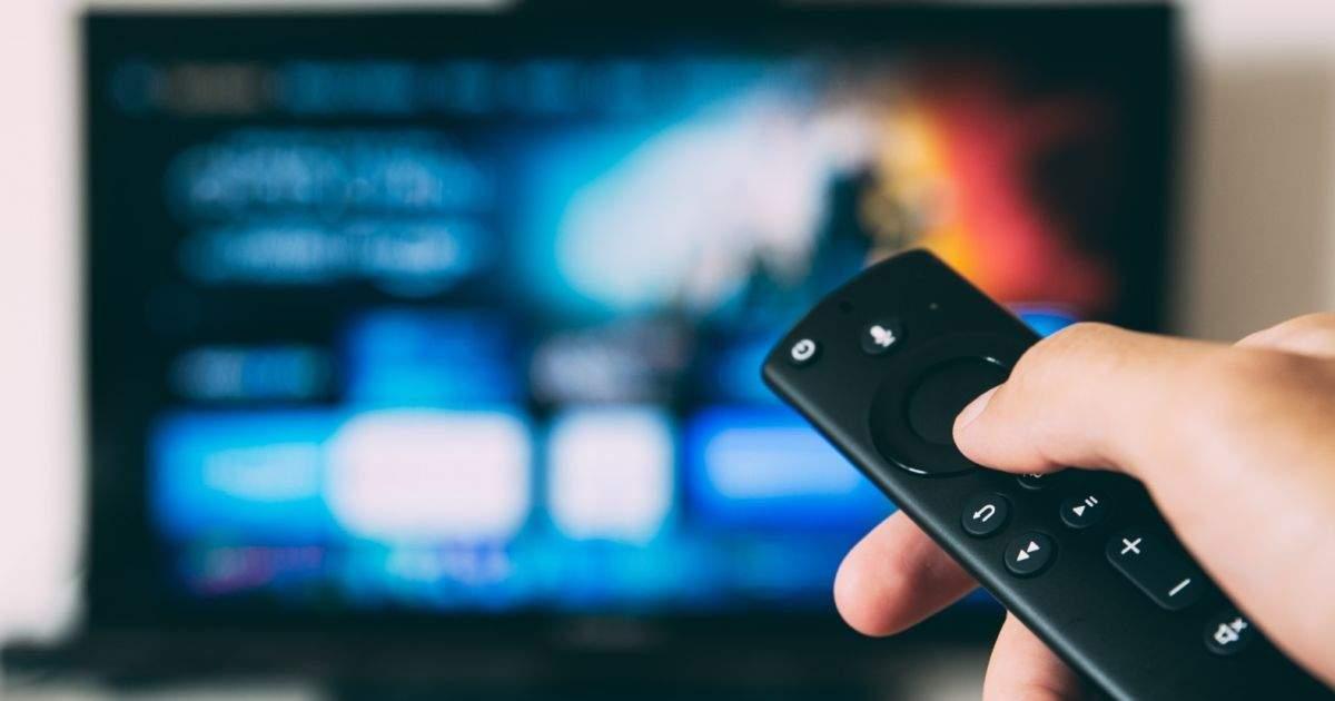 Перестали работать сайты трех заблокированных каналов на ТВ