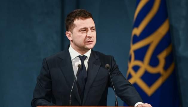 Рейтинг Зеленского: На Банковой боятся, что президент потеряет популярность в стране