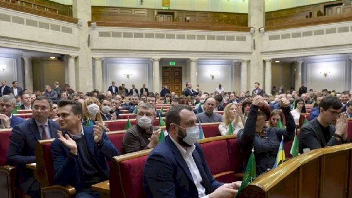 Верховная Рада приняла закон о финансовом лизинге: его преимущества для малого бизнеса