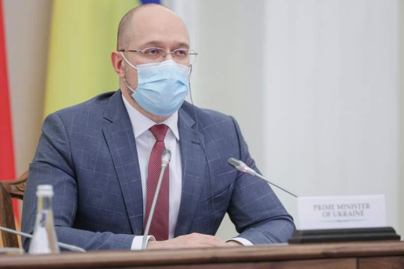 В Украине реформируют угольный сектор - Шмыгаль
