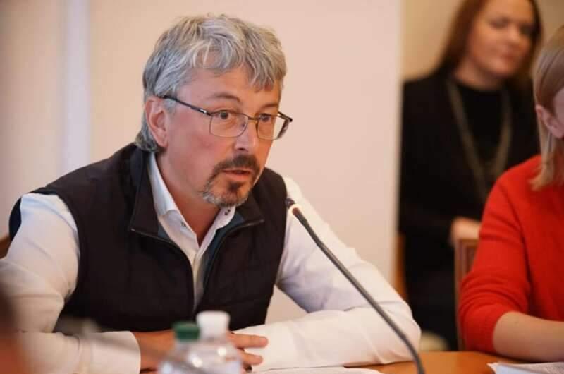 В Украине планируют создать Центр противодействия дезинформации