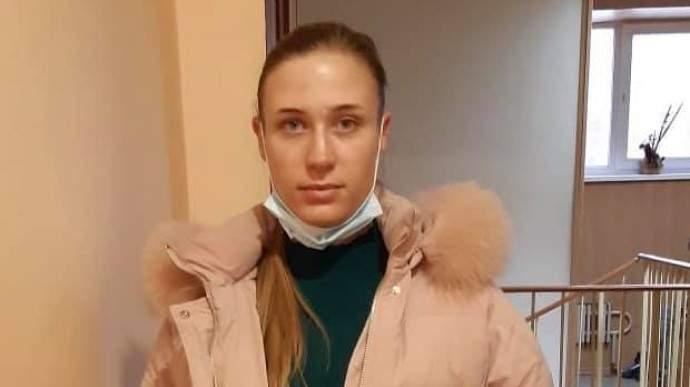 Дело о телеграмм-сети спецслужб РФ: Даскалицу выпустили из СИЗО (ВИДЕО)