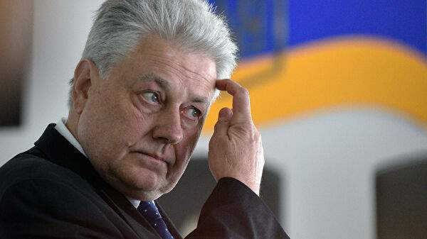 Ельченко обозначил основные причины партнерства Украины и США