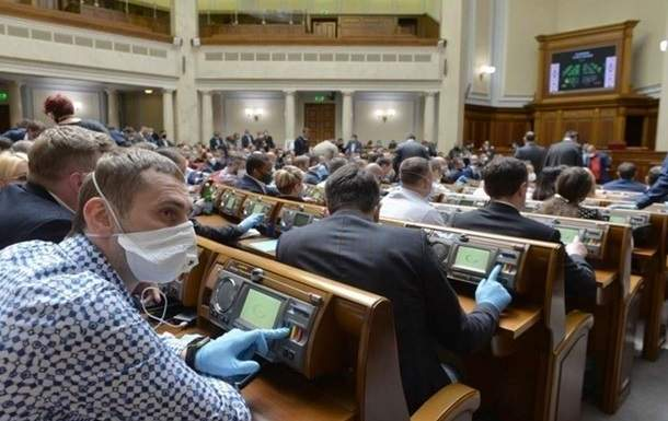Нардепы высказались относительно лишения аккредитации журналистов