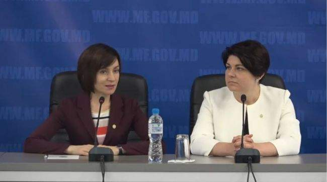 В Молдове депутаты не проголосовали за новое правительство и премьера
