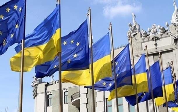 Европарламент утвердил резолюцию по Украине