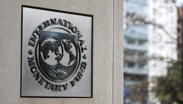 Миссия МВФ завершила работу в Украине: подведены итоги