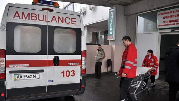 На Львовщине у нескольких человек диагностировали обморожение, а 70-летний мужчина и вовсе скончался