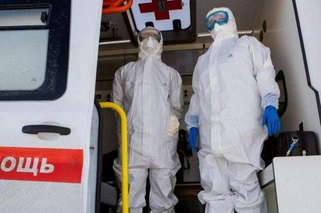 Ляшко рассказал, что мобильные бригады по вакцинации уже сформированы