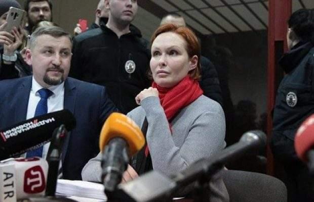 Партия Порошенко выдвинула на довыборы в парламент Юлию Кузьменко