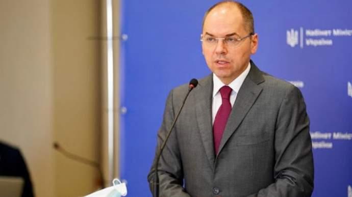 Степанов заявил о задержке поставки вакцины от COVID-19 в Украину