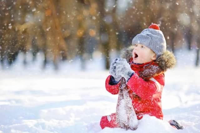 Завтра в Украине выпадет снег и ожидаются сильные морозы