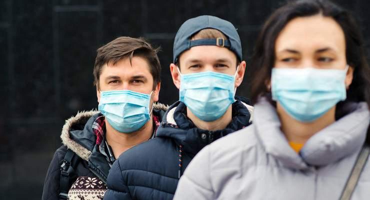 В Украине продлили карантин до 30 апреля