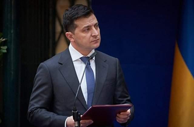 На сайте ВР разместили законопроект относительно запрета жаловаться на президента