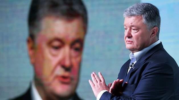Против Порошенко не будут вводить санкции