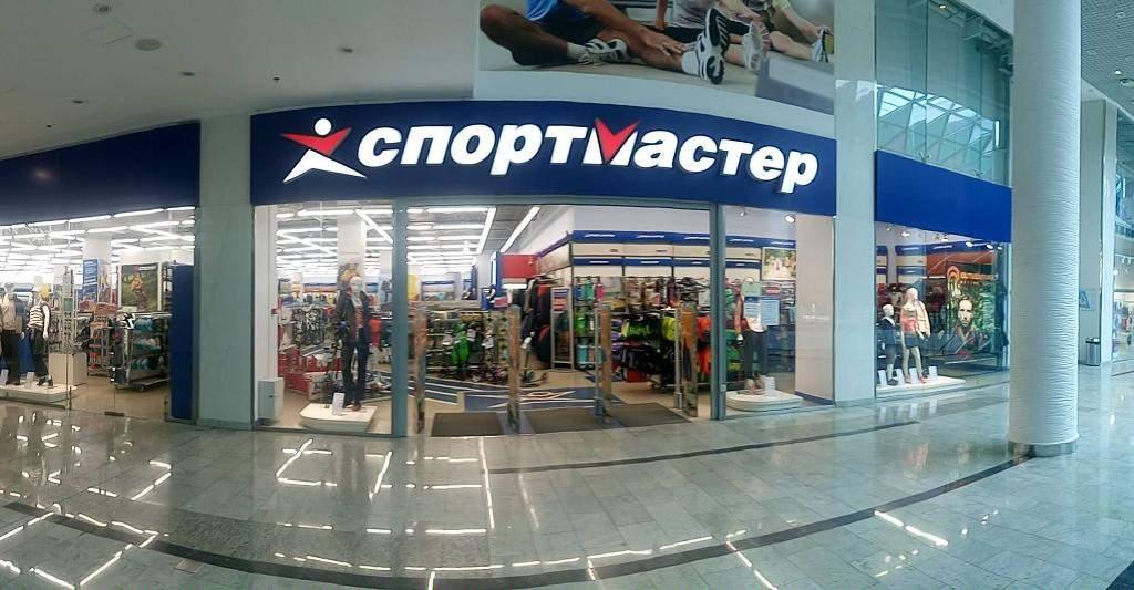В Украине ввели санкции против торговой сети