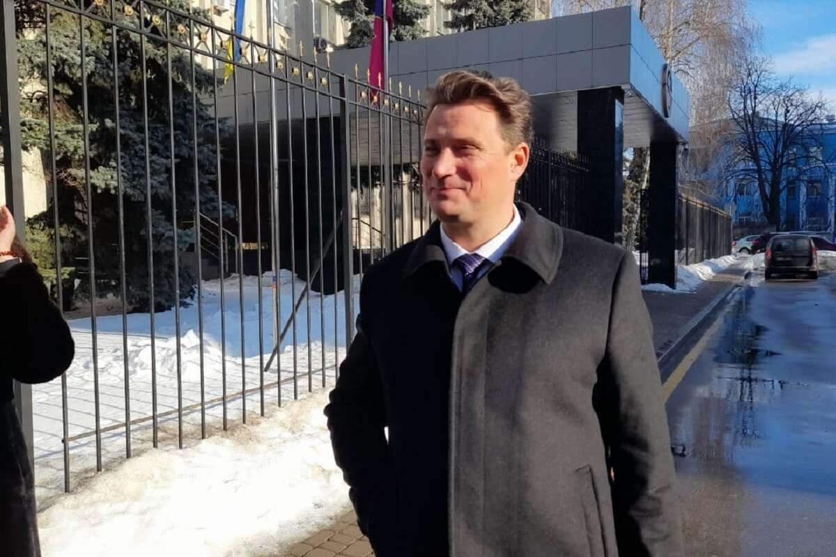 Адвокат Рыбин рассказал, грозит ли Шарию экстрадиция