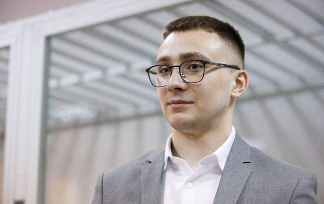 Суд вынес приговор Стерненко: 7 лет и 3 месяца лишения свободы.